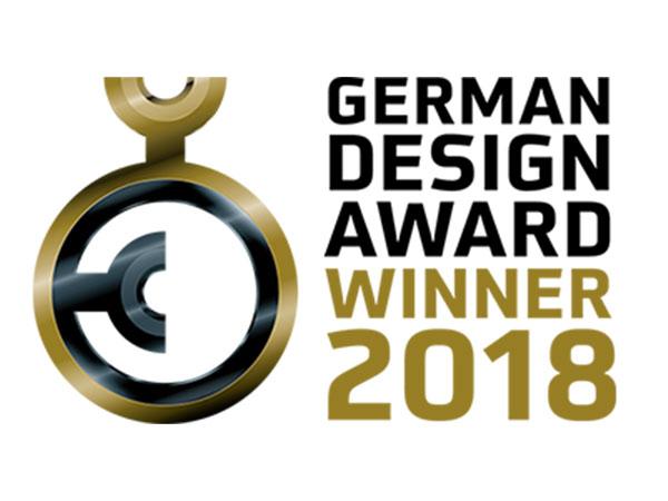 Nagroda German Design Award 2018 dla szafy do sezonowania wołowiny Dry Ager